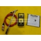 SIMPLY PRE set per misure audio microfono di misurazione calibrato misure audio