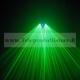 SG-002 laser doppio verde (25+25)mW