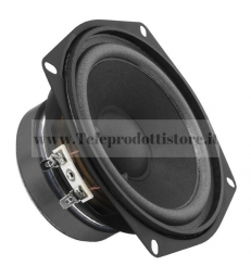 SP-13/4 MONACOR woofer midrange 13 cm. 40w 4ohm home mid-woofer hi-fi