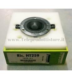 RHT-259 MEMBRANA DI RICAMBIO TWEETER CIARE HT-259 HT259 HT 259 RHT259