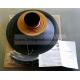 R12ART300 KIT DI RICONATURA WOOFER 0RIGINALE ART300 ART 300 RECONE KIT PASSIVA RCF