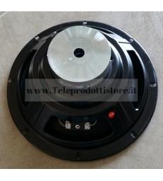 MB10N250-4 RCF RICAMBIO WOOFER COMPLETO ORIGINALE ART710A MK1 ART 710 A 710A Attiva