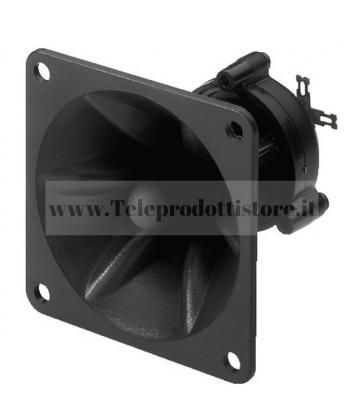 MONACOR MPT-005 TWEETER PIEZO ELETTRICO 225W 85 mm.