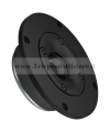 DTM-104/8 MONACOR DTM 104 tweeter hifi 8 ohm 100 W dome tweeter DTM104/8 cupola
