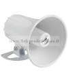 NR-22KS MONACOR altoparlante a tromba pa per esterno NR 22KS NR22KS ABS 104db