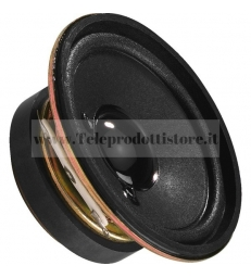 SP-6/4 MONACOR WOOFER ALTOPARLANTE SP6/4 SP 6/4 59 mm. speaker