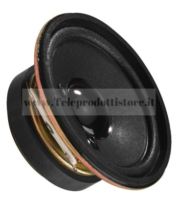 SP-6/4SQS MONACOR WOOFER ALTOPARLANTE SP6/4SQS SP6/4 59 mm. speaker