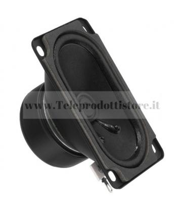 SP-59/4S MONACOR WOOFER ALTOPARLANTE SP59/4S SP59/4 S speaker