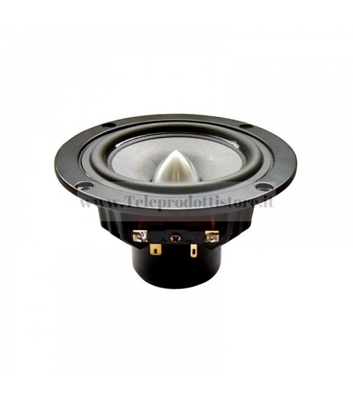 W4-1320SI TB Speakers Tang Band Full Range 10 cm 8 ohm W4 1320 bamboo neodimio