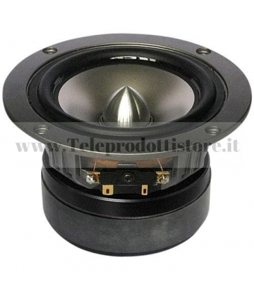 W4-1337SDF TB Speakers Tang Band Full Range 10 cm 8 ohm W4 1337 SDF bamboo