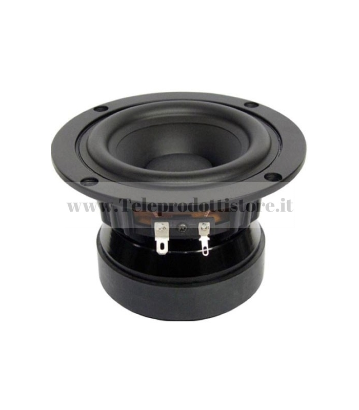 W4-1720 TB Speakers Tang Band Mid Bass 10 cm 4 ohm W4 1720 carta woofer