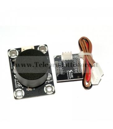 Sure Electronics Regolatore di volume digitale stereo con chip PT2259 AA-AA11117