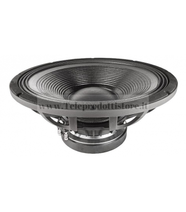 "18HP1030-8 FaitalPRO Woofer ferrite 18"" 1200 W 98 dB 8 Ohm"