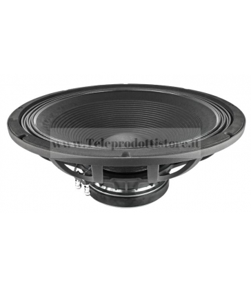 "18HP1010-4 FaitalPRO Woofer ferrite 18"" 1000 W 98 dB 4 Ohm"