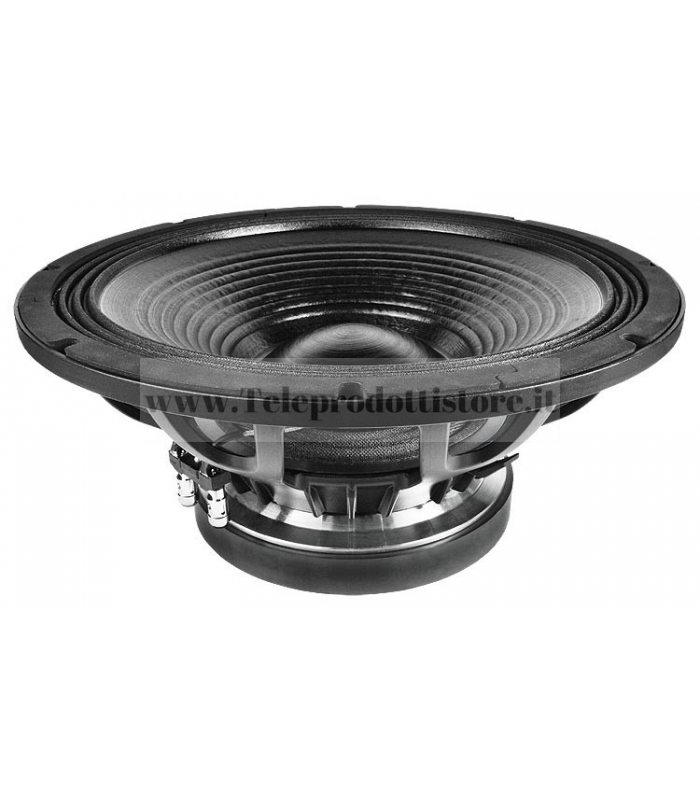 "15HP1030 FaitalPRO Woofer ferrite 15"" 1000 W - 96 dB 8 Ohm"