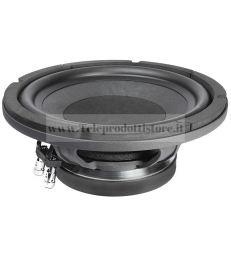 "10RS350 FaitalPRO Woofer ferrite 10"" 250 W 91 dB 8 Ohm"