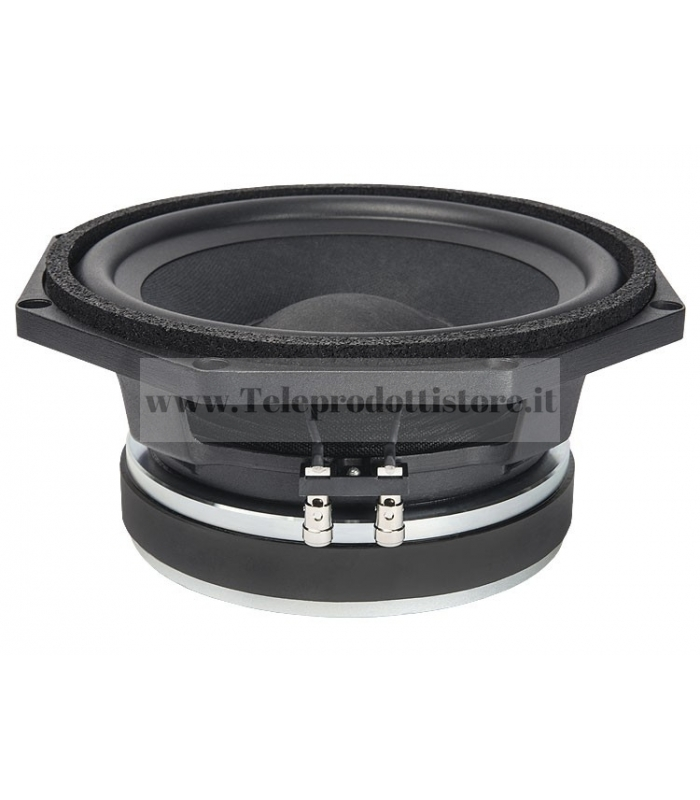 "8RS250 FaitalPRO Woofer ferrite 8"" 200 W 93 dB 8 Ohm"
