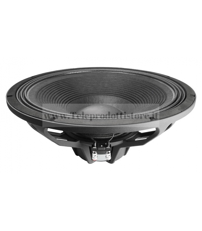 "18HP1022 FaitalPRO Woofer neodimio 18"" 1000 W 98 dB 8 Ohm"