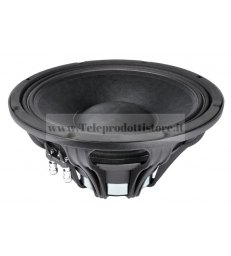 "12HP1020 FaitalPRO Woofer neodimio 12"" 700 W 97 dB 8 Ohm"
