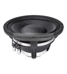 "10HP1020 FaitalPRO Woofer neodimio 10"" 700 W 96dB 8 Ohm"