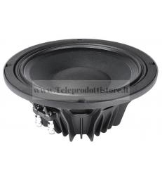 10PR300-8 FaitalPRO Woofer neodimio 10" 300 W 98 dB 8 Ohm