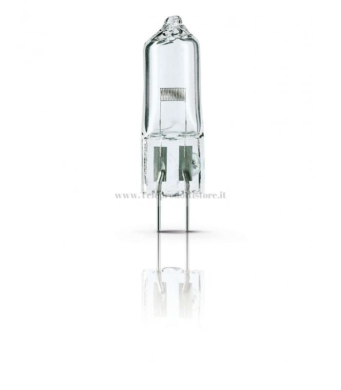 BRL12-50 LAMPADA 12V 50W BRL BISPINA DI RICAMBIO EFFETTO LUMINOSO FLOWER