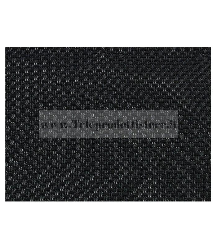 Tessuto in nylon per rivestimento di griglie basso chitarra elettrica 100x1450
