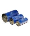 Z-Standard Jantzen Audio 100.0µF- 400V 5% Assiale condensatore per crossover filtro HI-END