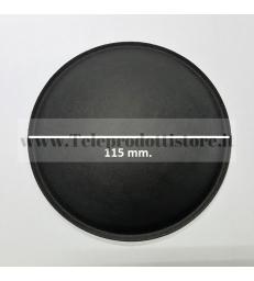 YBR-818 CUPOLA PARAPOLVERE 115 mm. COPRIPOLVERE DI RICAMBIO PER ALTOPARLANTI