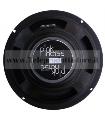 Woofer altoparlante professionale 210mm 80W 8 Ohm S-88