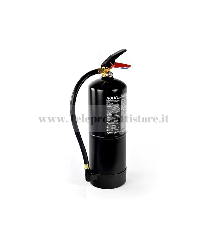 HOLTORCH-RS Ohfx estintore holi polvere colore rosa 6kg
