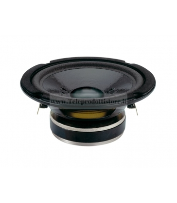 CS160 CIARE SUB WOOFER 160mm 4+4 ohm 120+120W Max CAR SUBWOOFER AUTO CS-160 CS 160