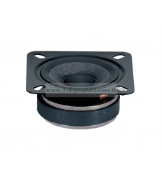HT050 TWEETER CIARE A CONO IN CARTA 50mm 8Ohm 91dB 90W Max HT-050 HT 050
