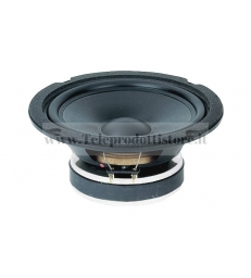 HW162 WOOFER CIARE 6,5'' 165mm 8Ohm 90dB 180W Max HOME 16 cm HW 162