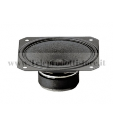 HT080 TWEETER CIARE A CONO IN CARTA 3,5'' 87mm 8Ohm 92dB 90W Max HT-080 HT 080