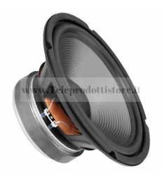 "SPH-250TC Monacor Woofer e subwoofer hi-fi 2x150W 2x8 Ohm 10"" 250mm SPH250TC"