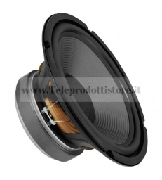 "SPH-255 Monacor Woofer hi-fi 120W 8 Ohm 10"" 250mm SPH255 SPH 255"