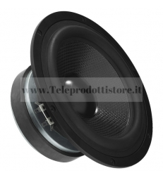 "SPH-225C Monacor Woofer high-end 150W 8Ohm 8"" 200mm SPH225C SPH 225 C"