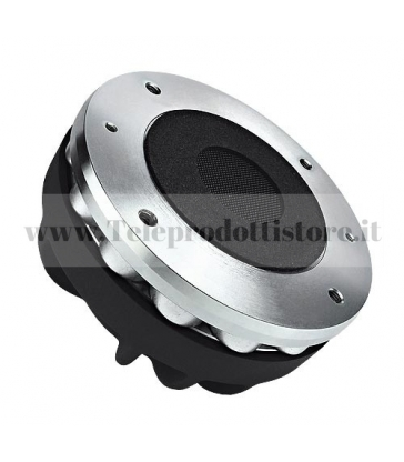 "HF146 Driver FaitalPro Neodimio 1.4"" - 80 W - 109 dB - 8 Ohm"
