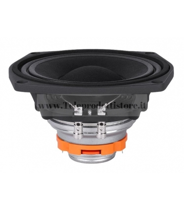 "6HX150 Woofer Coassiale LF 6"" - 150 W - 93 dB - 8 Ohm / HF 15 W - 104 dB - 8 Ohm"