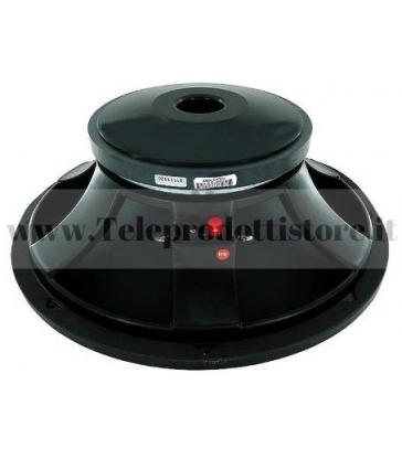 L15ART500A RICAMBIO WOOFER COMPLETO ORIGINALE ART500A ART 500 A 500A RCF