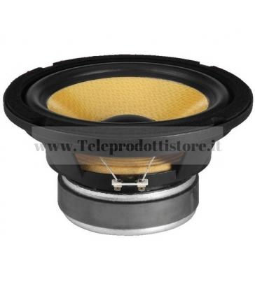 SPH-200KE MONACOR Altoparlante woofer midrange hi-fi 20cm 120w 8ohm in kevlar