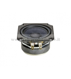 PA087 EXTENDED RANGE CIARE 3,5'' 87mm 8 OHM 88dB 80W PA 087 PA-087 WOOFER