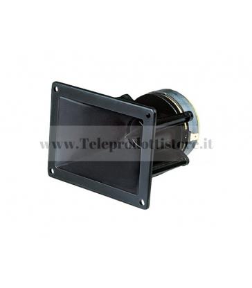 PT252 HORN TWEETER 1'' - 25mm • 8Ω • 105dB 200W Max