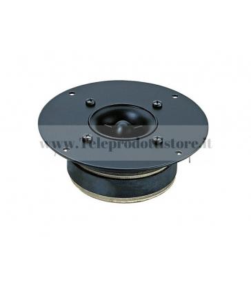 PT262 HORN TWEETER 1'' - 25mm • 8Ω • 105dB 300W Max