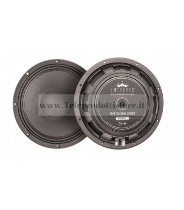 DELTA PRO 12A WOOFER EMINENCE SERIE PROFESSIONAL 12 A 32cm. 12""