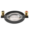 PAB-128/VC MEMBRANA TWEETER DRIVER RICAMBIO 34mm 8 Ohm MACKIE P.AUDIO BEHRINGER