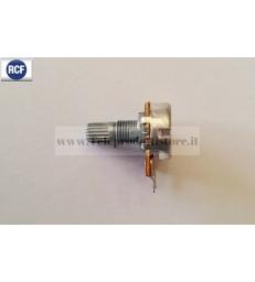 Potenziometro volume di ricambio originale ART300A ART 300 A 300A Attiva RCF