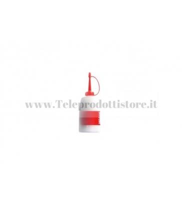 COLLA PER SOSPENSIONI BORDO POLIURETANO FOAM TELA COLLANTE CIARE YAC 902 YAC902