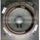ESB CDX L6 Sospensione di ricambio per midrange in foam bordo 10 cm. CDX-L6 L 6